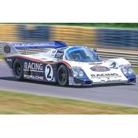 Porsche 956 24hr Le Mans 1983 1:24th Scale
