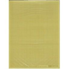 Tamiya Masking Sheet