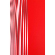 BVH Red Stripe decal sheet