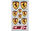 Ferrari Badges