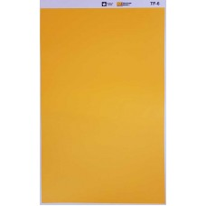 Microscale Yellow Decal sheet